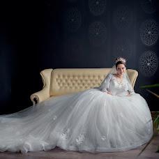 Wedding photographer Vitaliy Matviec (vmgardenwed). Photo of 20.12.2017