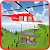 Zoo Animal Transport: Heli file APK Free for PC, smart TV Download