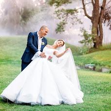Bröllopsfotograf Elena Miroshnik (MirLena). Foto av 03.01.2019