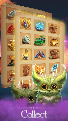 Solitaire Magic Story Offline Cards Adventure 133 screenshots 5