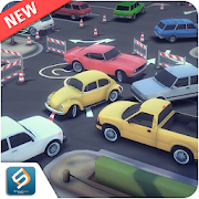 Parking: Revolution Car Zone Pro [Mod] APK Free Download