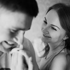 Wedding photographer Anna Volkodav (volkodav). Photo of 18.03.2015