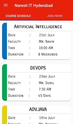 Naresh Technologies Hyderabad Java Material Pdf