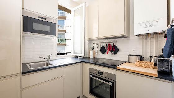 Location appartement meublé 3 pièces 66,19 m2