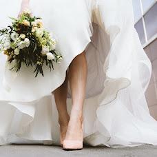Wedding photographer Kseniya Nenasheva (knenasheva). Photo of 01.06.2017