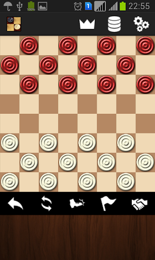 Brazilian checkers 1.015 screenshots 3