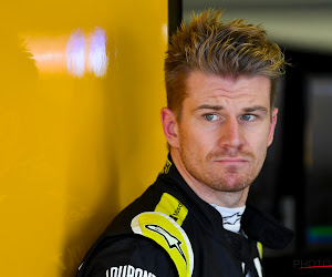 Nico Hulkenberg in allerlaatste Formule 1-race verkozen tot 'Driver of The Day'