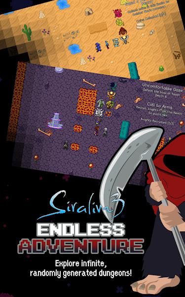 Siralim 3 Screenshot Image