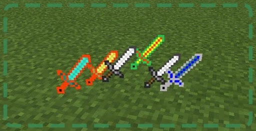 Better Swords Mod Installer