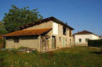 maison à Romenay (71)