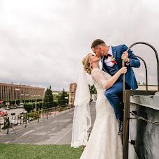 Wedding photographer Aleksandra Shtefan (AlexandraShtefan). Photo of 21.10.2018