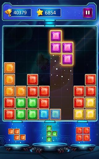 Code Triche casse-tu00eate - block puzzle APK MOD screenshots 2