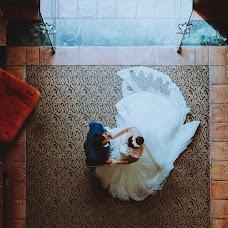 Fotógrafo de bodas Enrique Simancas (ensiwed). Foto del 15.05.2017
