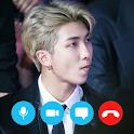 Kim Namjoon - RM BTS Calls You icon