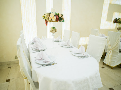 Ресторан для свадьбы «У Эдуарда» 2