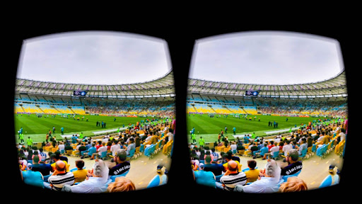 VR Player PRO  screenshots 1