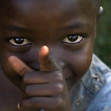 Photo: ¿Por qué me señalas? ¿Porque soy negra?