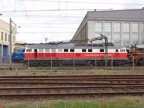 Photo: 232 356-6 (EWR) {Bydgoszcz Główna; 2014-06-17}