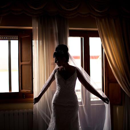 Wedding photographer Verónica Nieto (VeronicaNieto). Photo of 15.03.2016