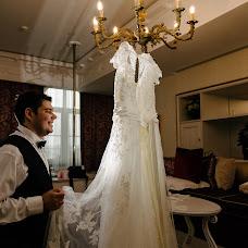 Wedding photographer Anastasiya Andreeva (Nastynda). Photo of 11.04.2018