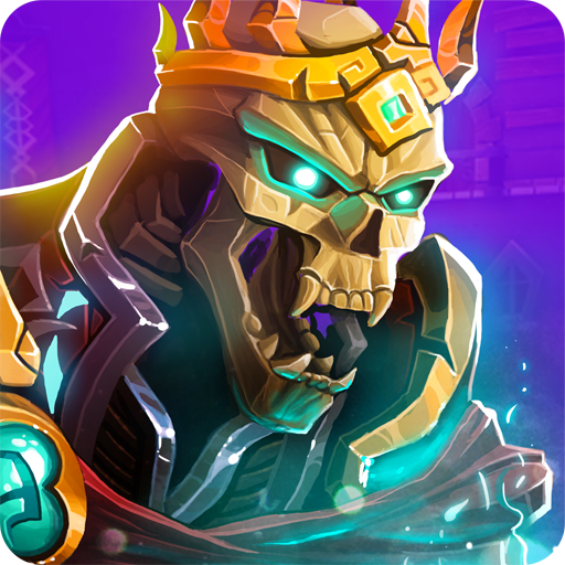 Dungeon Legends - PvP Action MMO RPG Co-op Games file APK Free for PC, smart TV Download