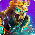 Dungeon Legends - PvP Action MMO RPG Co-op Games apk