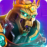 Dungeon Legends - Top Action MMO RPG Online Games Icon