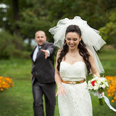 Wedding photographer Andrey Gubenko (Guand). Photo of 13.10.2014
