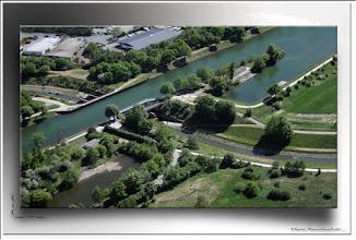Foto: 2012 03 22 - R 07 01 30 169 - P 158 - unter den Kanal
