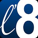 Lotto l'8 IT generatore numeri icon