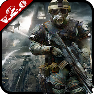Commando Action War 2 for PC and MAC