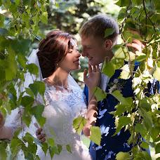 Wedding photographer Elena Briz (briz). Photo of 18.09.2017