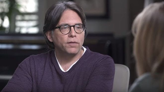 A day of atonement for cult leader Keith Raniere