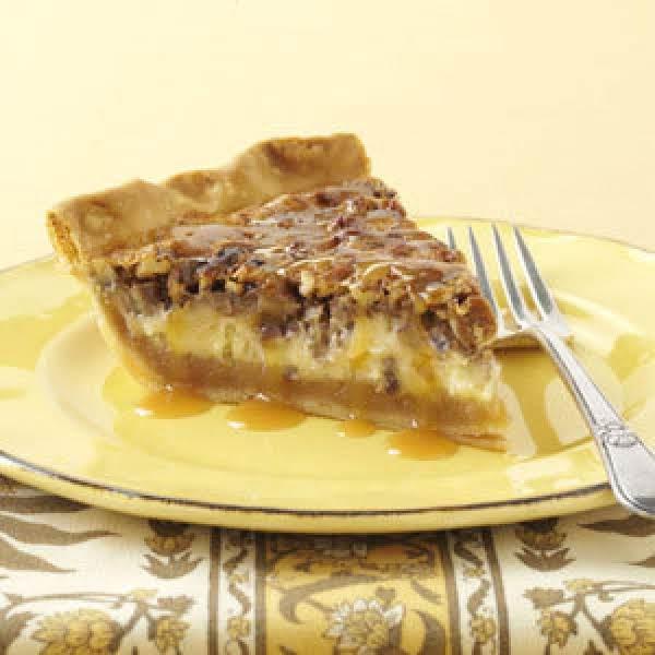 Scrumpious Pie