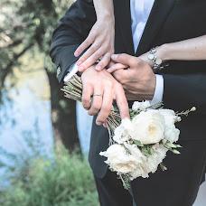 Wedding photographer Anna Stefanenko (stefanenko). Photo of 21.04.2016