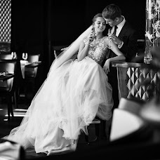 Wedding photographer Aleksandr Zakhar (SashaZahar). Photo of 24.05.2018