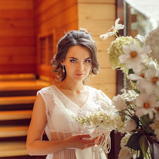 Wedding photographer Andrey Turov (AndreyTurov). Photo of 31.05.2018
