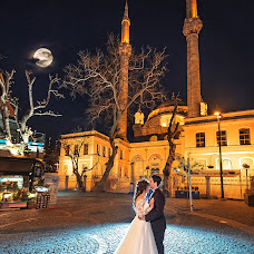 Wedding photographer Özgür Aslan (ozguraslan). Photo of 30.04.2017
