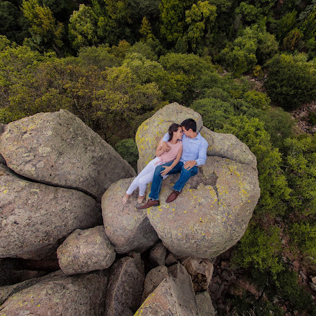 Wedding photographer Felipe De la o (felipedelao). Photo of 04.07.2017