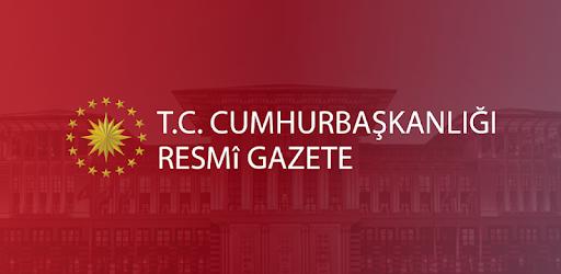 T.C. Resmi Gazete – Appar på Google Play