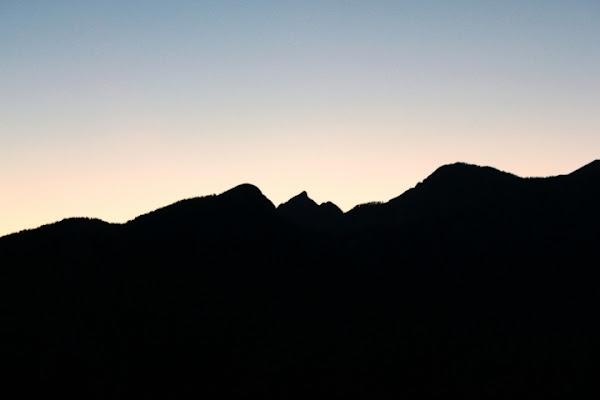 I monti di Claudio Mandica