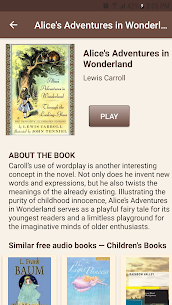 Free Classic Audiobooks – Read and listen 3