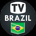 TV Brasil - Listagem TV grátis icon