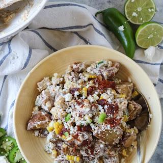 Southwest Potato Salad Recipe