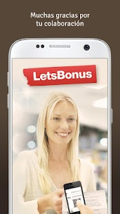 LetsBonus Business- screenshot thumbnail