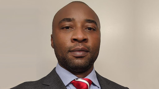 Tumelo Ramaphosa, founder and CEO of StudEx Group.