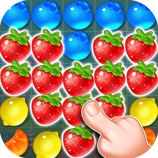 Fruit Candy Magic (Unreleased) (game)