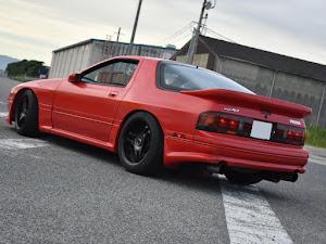 RX-7 FC3S 平成元年 後期GT-Rのカスタム事例画像 なな吉 さんの2020年08月02日17:48の投稿