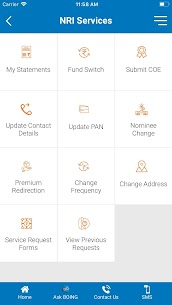 PB-Claims App Download For Android and iPhone 5