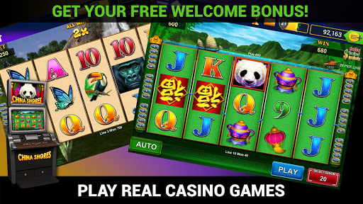 Empire City Casino Slots 4.5.1 screenshots {n} 3